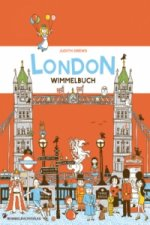 London Wimmelbuch