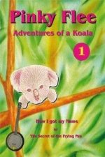 Pinky Flee - Adventures of a Koala