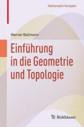 Einführung in die Geometrie und Topologie