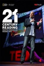 21st Century Reading 4, American English, Student Book