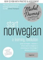 Start Norwegian with the Michel Thomas Method