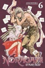 Noragami Volume 6