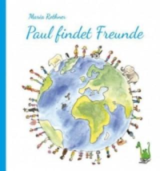 Paul findet Freunde