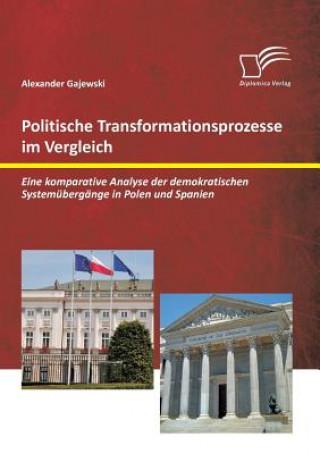 Politische Transformationsprozesse Im Vergleich