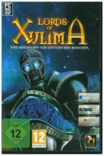 Lords of Xulima, DVD-ROM