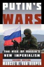 Putin's Wars