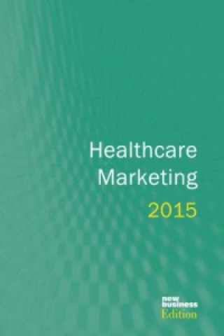 Jahrbuch Healthcare Marketing 2015