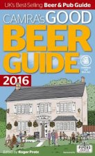 Camra's Good Beer Guide 2016
