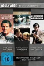 Hollywood Thriller Collection, 3 DVDs