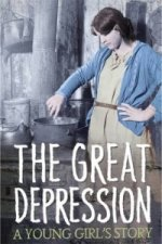 Survivors: A Young Girl's Story from the Great Depression