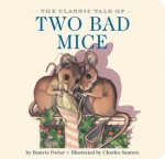 Classic Tale of Two Bad Mice