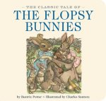 Classic Tale of Flopsy Bunnies