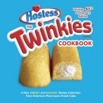Twinkies Cookbook, Twinkies 85th Anniversary Edition