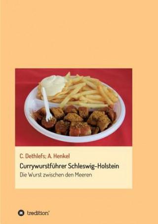 Currywurstfuhrer Schleswig-Holstein