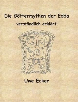 Goettermythen der Edda