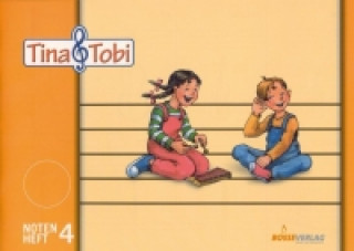 Tina & Tobi, Notenheft. H.4