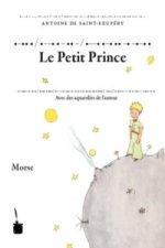 Le Petit Prince, Morse