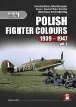 Polish Fighter Colours 1939-1947