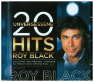 20 unvergessene Hits, Audio-CD