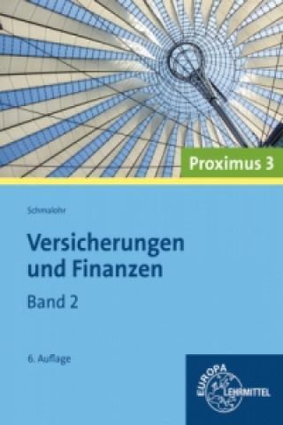 Versicherungen und Finanzen. .2