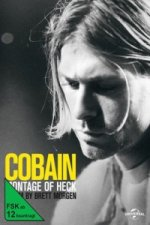Cobain - Montage of Heck, 1 DVD