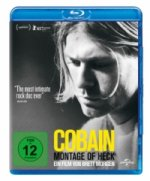 Cobain - Montage of Heck, 1 Blu-ray