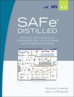 Scaled Agile Framework (SAFe) Distilled
