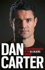 Dan Carter: My Autobiography