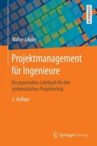 Projektmanagement fur Ingenieure
