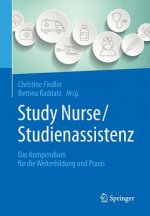 Study Nurse / Studienassistenz