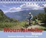 Mountainbike Touren Gardasee Südwest - Valvestino See, m. 1 CD-ROM