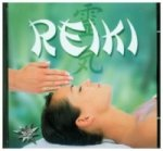 Reiki, 1 Audio-CD
