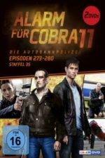 Alarm für Cobra 11. Staffel.35, 2 DVDs