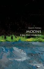 Moons: A Very Short Introduction