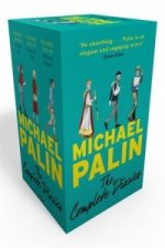 Complete Michael Palin Diaries