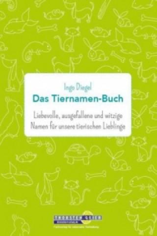 Das Tiernamen-Buch