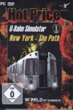 U-Bahn Simulator, World of Subways, 1 DVD-ROM. Vol.1