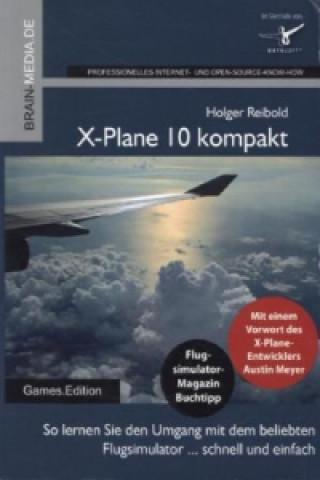 Best Of X-Plane 10 kompakt