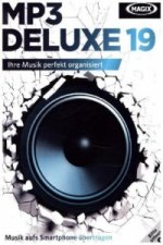 MAGIX MP3 deluxe 19, DVD-ROM
