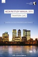 ACCA F6 Taxation UK (FA 2014) Study Manual