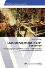 Lean Management in ERP-Systemen