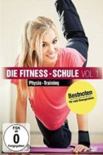 Die Fitness-Schule, Physio-Training, 1 DVD. Vol.1
