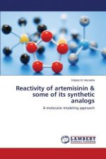 Reactivity of artemisinin & some of its synthetic analogs