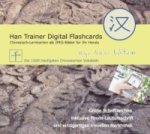 Han Trainer Digital Flashcards: Virtuelle Lernkarten Chinesisch-Deutsch, CD-ROM