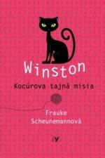 Winston Kocúrova tajná misia
