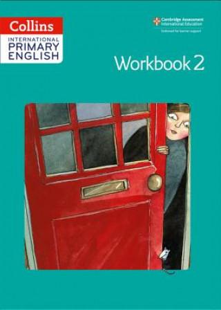 International Primary English Workbook 2
