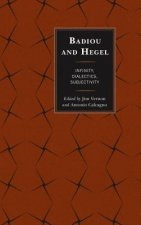 Badiou and Hegel