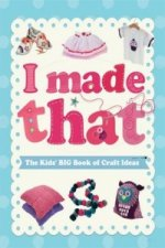 Kids' Big Book of Crafts