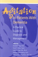 Agitation in Patients with Dementia