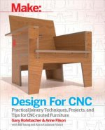 Make: Design for CNC